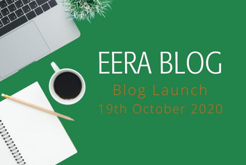 EERA Blog Launch