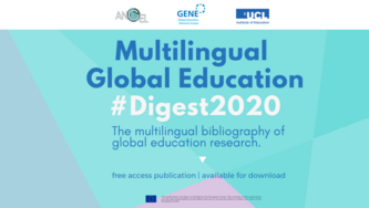 The new Global Education Digest 2020 - Multilingual edition – was launched this week